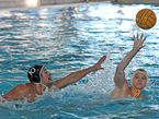 Water polo Pays d'Aix